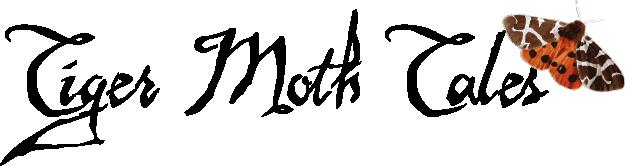 Tiger Moth Tales logo